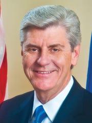 Gov. Phil Bryant