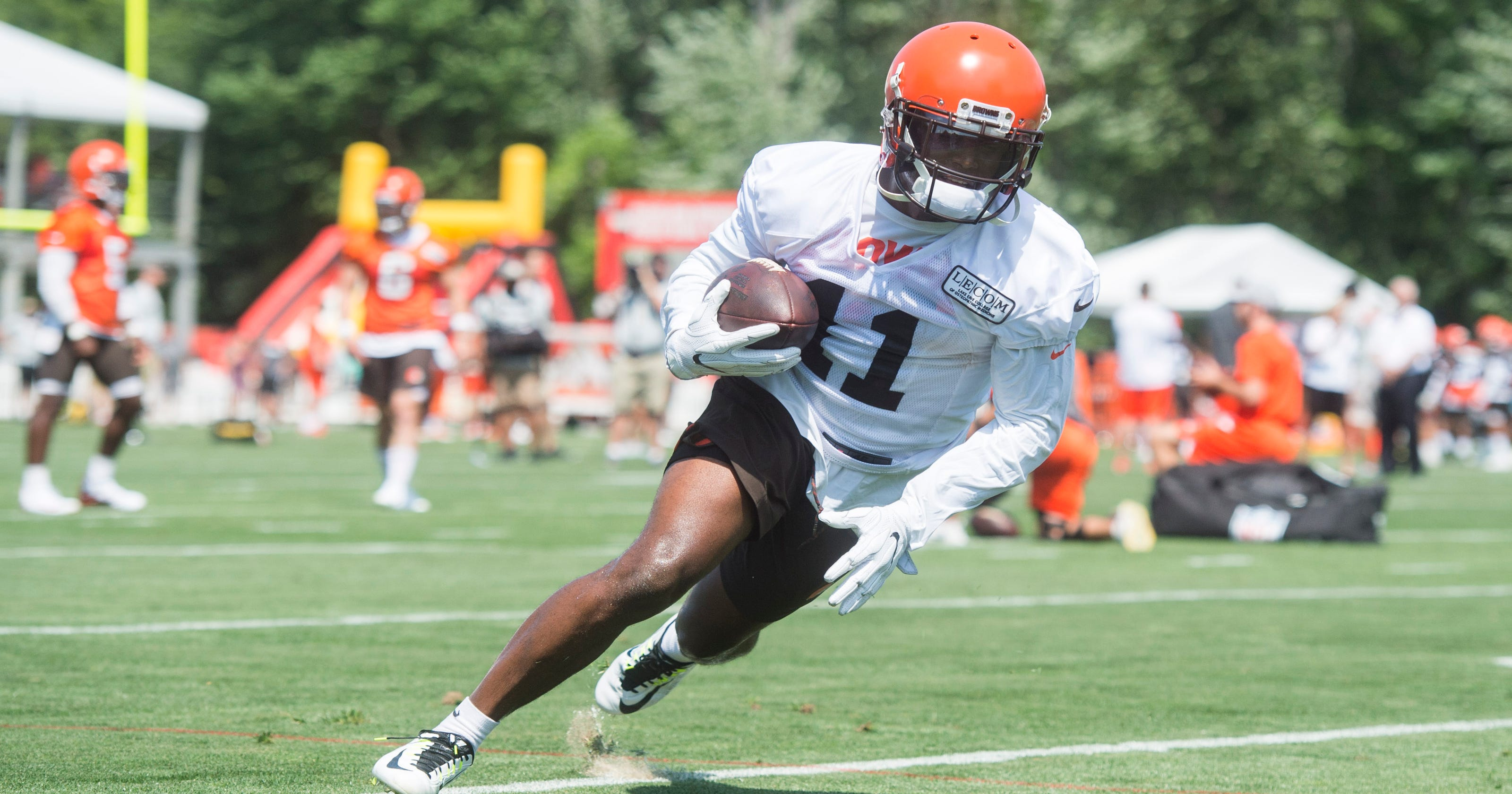 Image result for antonio callaway browns