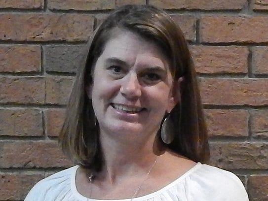 Jennifer Ulland