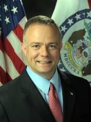 Shane Schoeller, Greene County Clerk