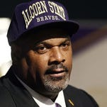 Alcorn State loses starting wide receiver for season