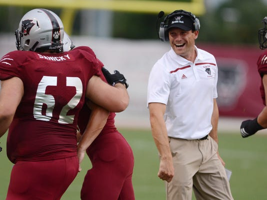 College Football: Newberry College at Florida Tech