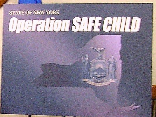 ELM 1216 SAFE CHILD