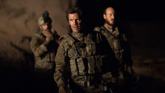 "Josh Brolin stars as Matt Graver in ""Sicario."""