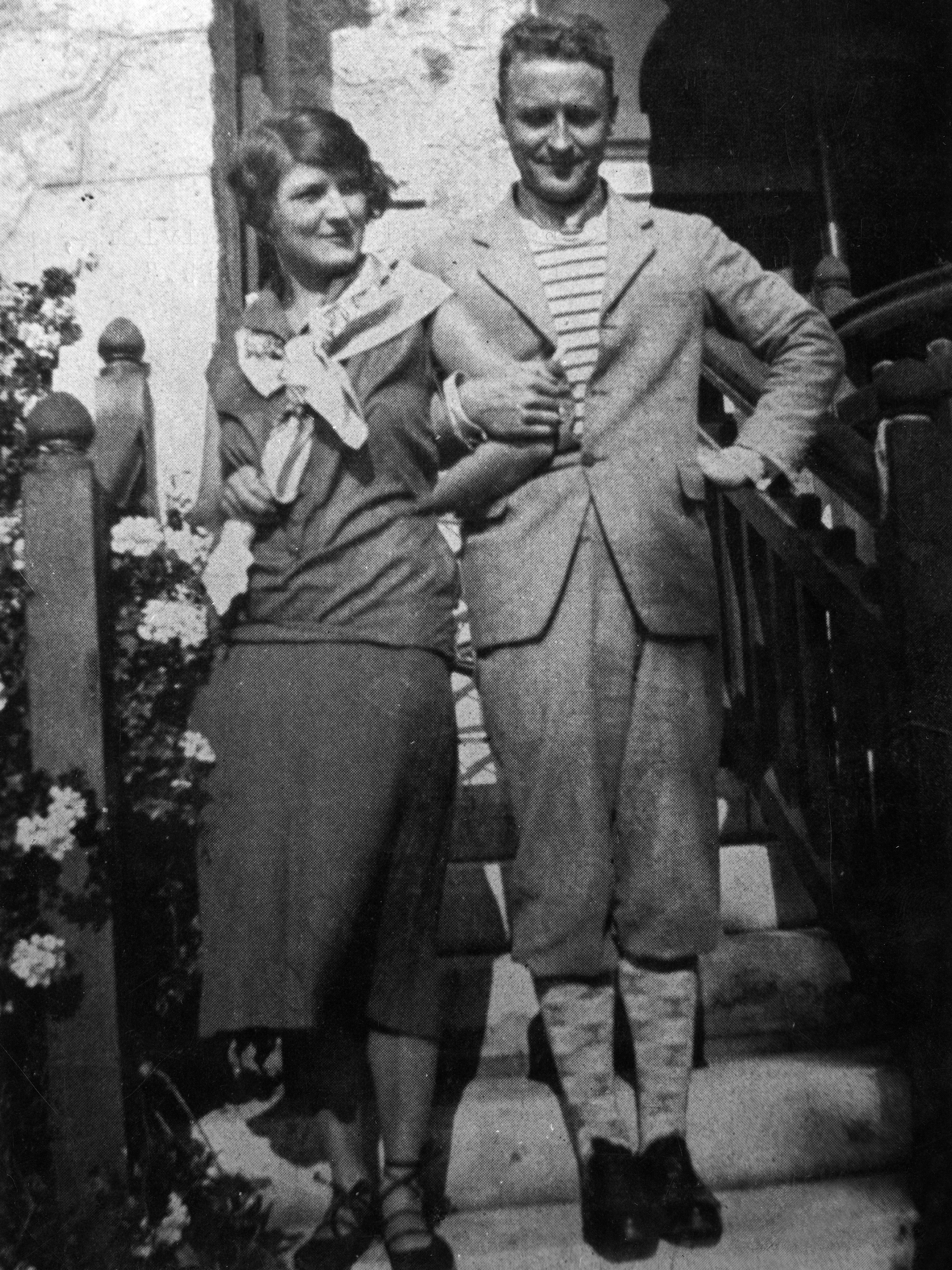 Whats Behind Our Fascination With Zelda Fitzgerald