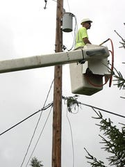 About 3,000 Consumers Energy customers in the St. Johns area will be affected by a planned outage from midnight to about 2 a.m. Friday morning, the utility company said.