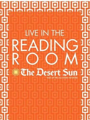 Live chat at Modernism Week.