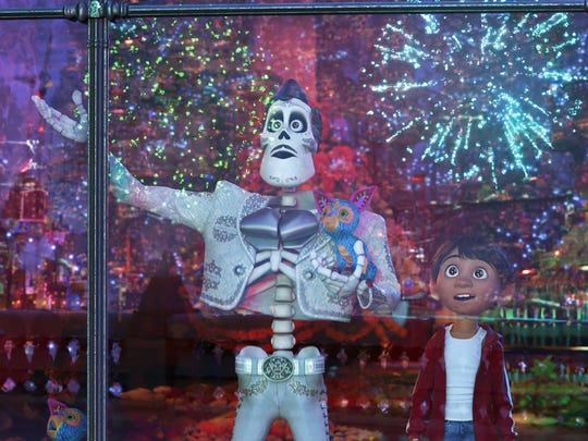 Coco': What you need to know about the movie's Mexican references