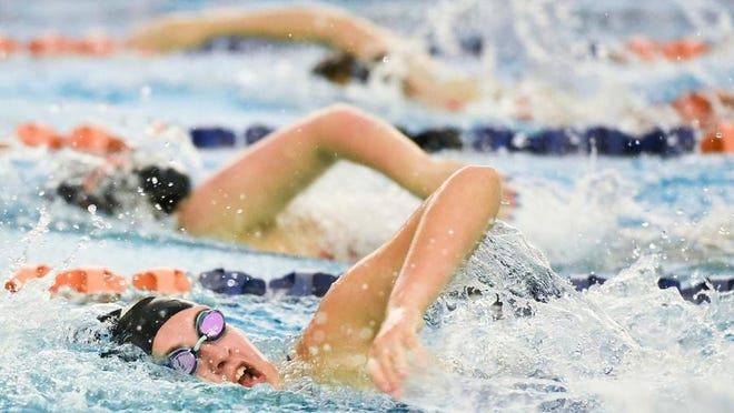 High school girls swimming and diving teams in the Utica area won't be participating this fall. The sport will shift to the Fall Sports Season II.