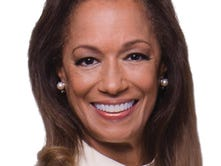 Veteran WDIV (Channel 4) anchor Carmen Harlan plans to retire after a career spanning four decades, the station announced Thursday.