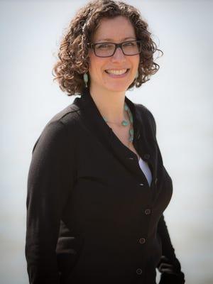 Ossining Town Supervisor Dana Levenberg