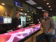 Rib Mountain Taphouse offers 41 brews