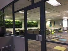 Collaborative space targets millennials, tech workers