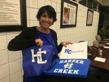 Harper Creek sets special board meeting