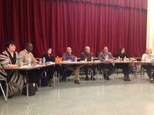 Editorial: School Board president steps up