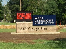 New high school, no bond levy, no problem for this suburban school district