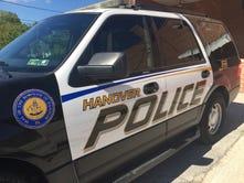 Hanover police investigating after man struck by car