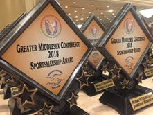 GMC 2018 Sportsmanship Awards