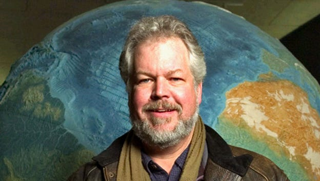"""Paul Starrs, University of Nevada, Reno professor and author, will present the program, """"Let the Cowboy Ride: Ranch Life in Northern Nevada,"""" for the Reno Historic Preservation Society on April 22."""