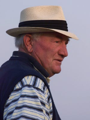 Allen Jerkens, a Hall of Fame trainer, died on Wednesday at age 85.