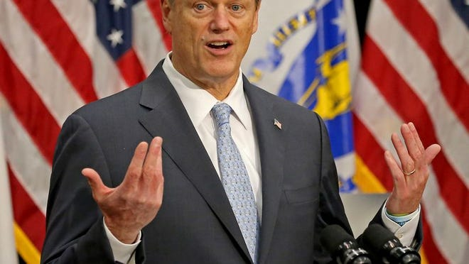 "Gov. Charlie Baker acknowledged during a Thursday press conference that he needs to make a decision ""soon"" on potentially extending a ban on evictions and foreclosures."