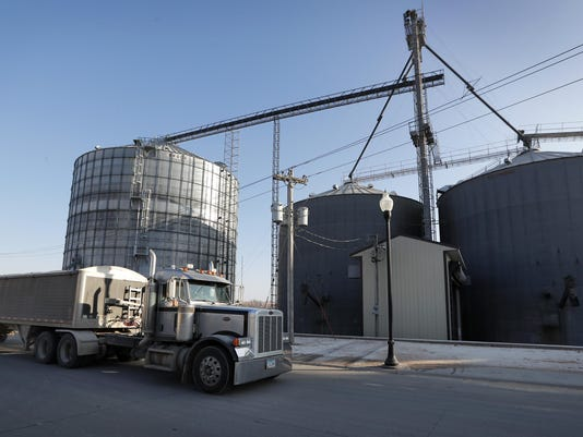 Soybean Surplus Tariffs