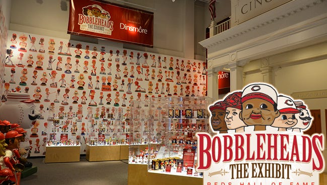 Bobbleheads: The Exhibit