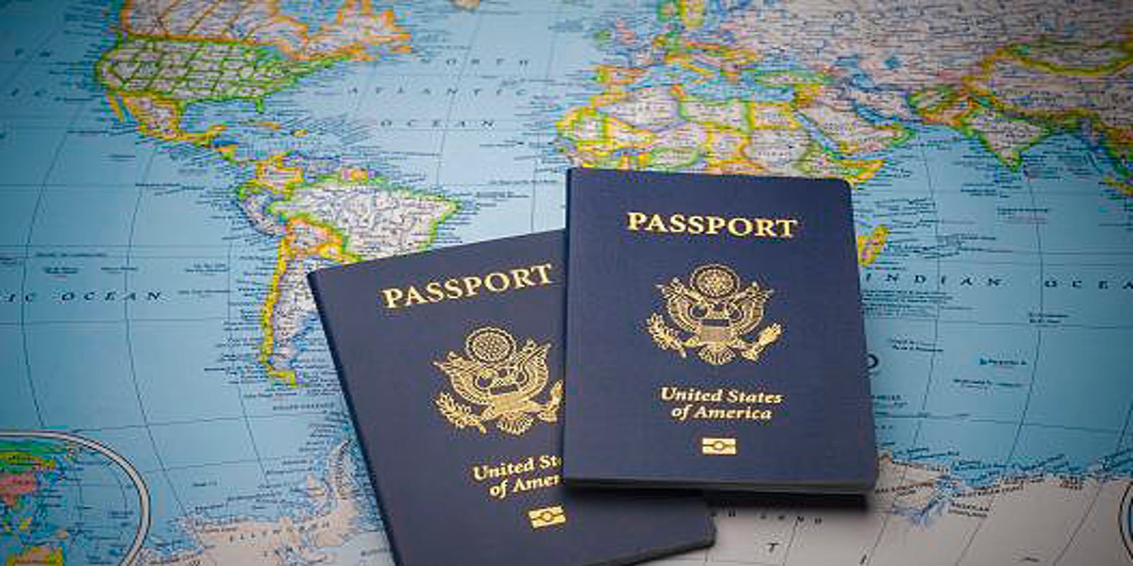 Need to get or renew a passport? Why you should start planning now