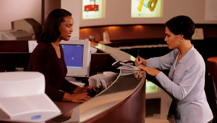 3 steps to getting great customer service