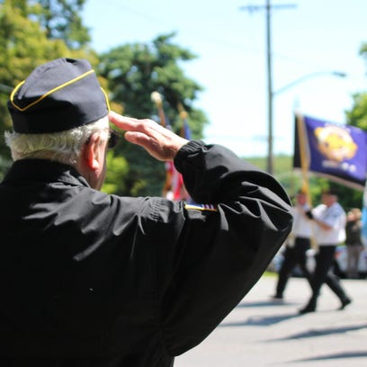 Attend one of the various Memorial Day parades in Westchester,