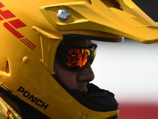 July 31, 2016Honda Indy 200 at Mid-Ohio