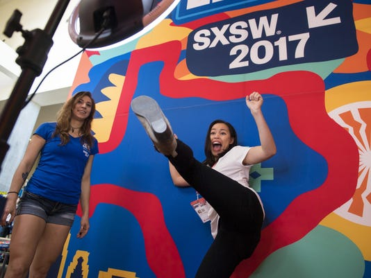 USP NEWS: SXSW A USA TX