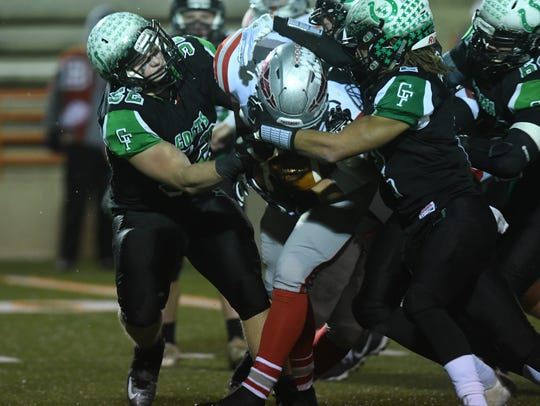 The Clear Fork Colts will hang their hat on defense again this season as they look to fill some holes left by a couple All-Ohioans