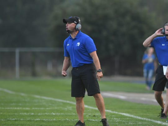 The Ontario Warriors take on Clear Fork in Week 8 with a chance to end a three-game losing streak.