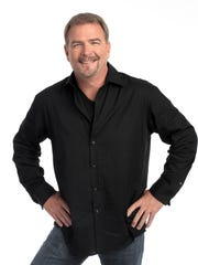 Comedian Bill Engvall.