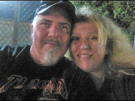 Engagements: Angela Blanton & Thomas Bell