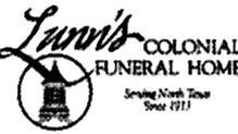 Lunn's Col