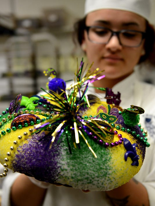 GPG King Cakes