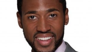 Kyle Inskeep, reporter at Fox59
