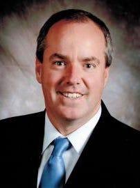 GRISD Superintendent Wayne Rotan