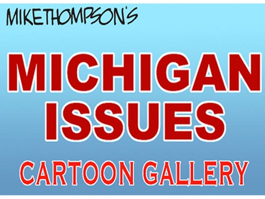 Michigan issues