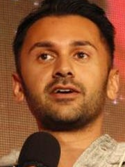 Ravi Patel is co-founder of investment group Built
