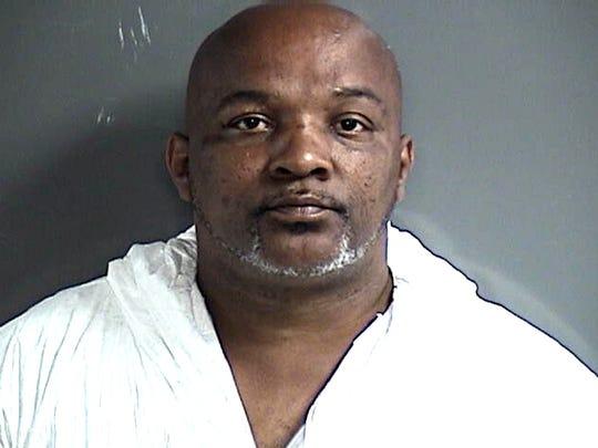 Floyd J. Freeman, 47, of Pleasantville.