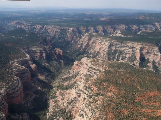 AP BEARS EARS NATIONAL MONUMENT A FILE USA UT