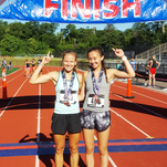 Area preps go 1-2 in women's Heart of the Hills 5K