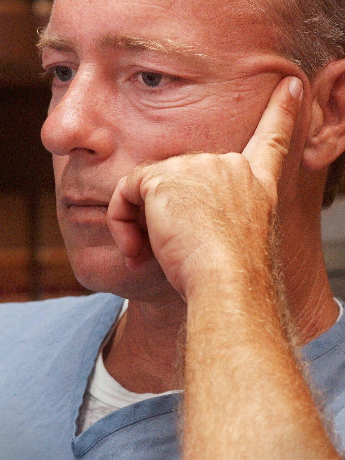 FILE: 9/18/02--Wilton Dedge was convicted of rape.