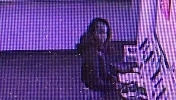 Police are seeking the public's help in identifying