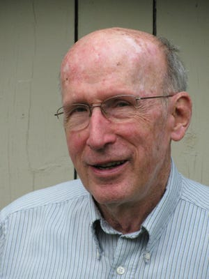Rev. Robert L. Montgomery