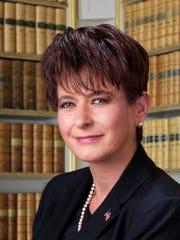Judy Sinclair
