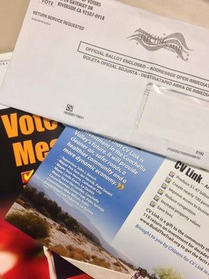 Desert Sun readers debate the CV Link trans-valley pathway project.
